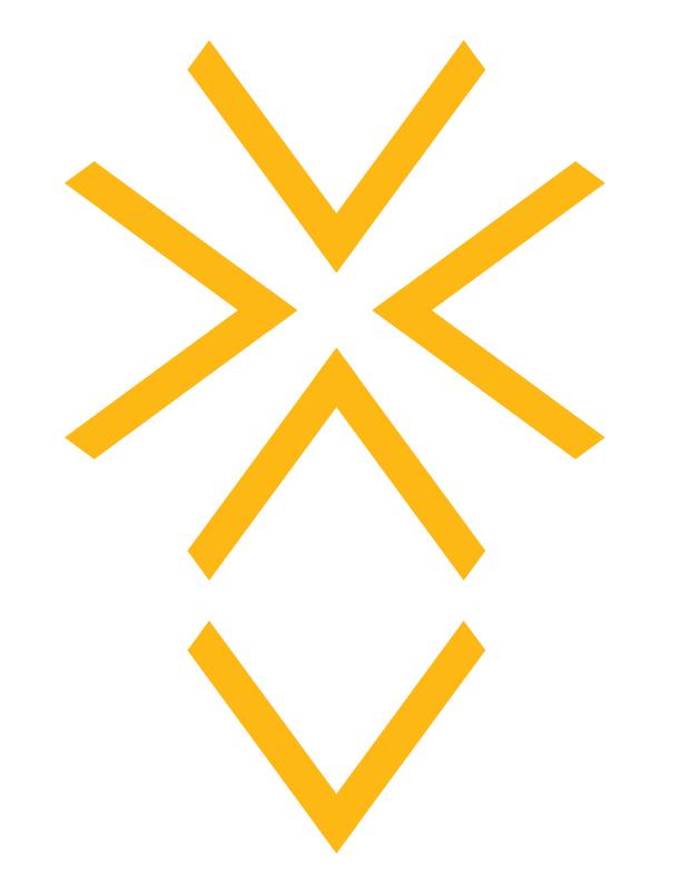 CroixH ~ Croix Huguenote En Bois